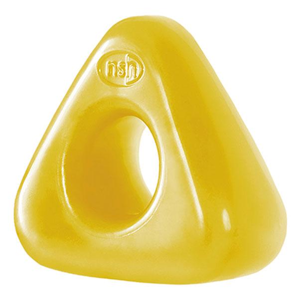"""t280556 - Эрекционное кольцо """"Firefly Rise Yellow"""""""