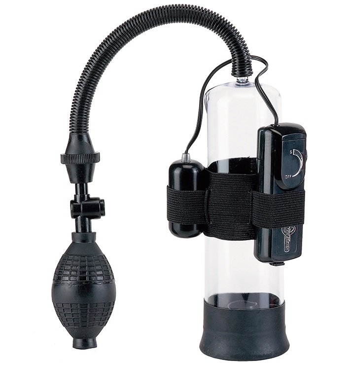 """dd50487 - Вакуумная помпа """"Power Pump"""""""