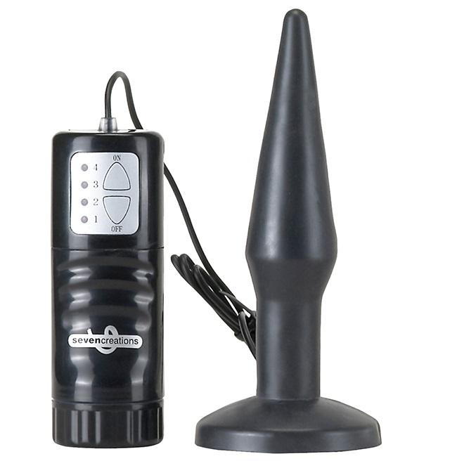 "dd50545 - Анальная пробка ""Pure Butt Plug"""