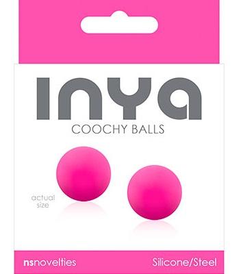 """t280138 - Вагинальные шарики """"Inya"""""""