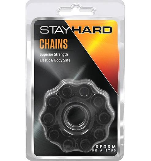 t330570 - t330570 Клиторальный стимулятор-кольцо