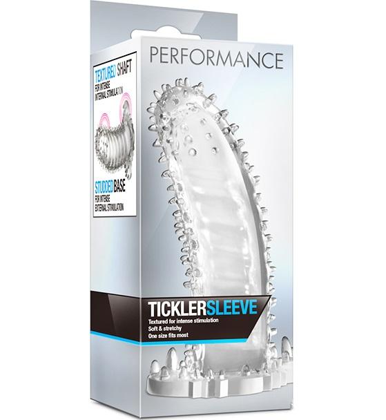 """t330512 - Насадка """"Performance Tickler Sleeve"""""""