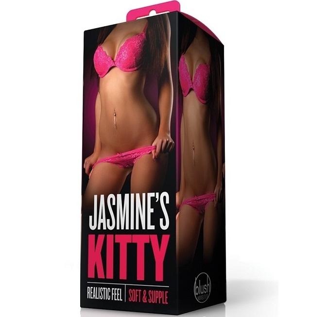 "t330601 - Мастурбатор ""X5 Man Little Jasmine's Kitty"""