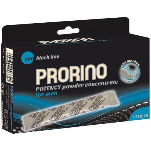 "ht78501 - БАД для мужчин ""Prorino Potency Powder"", 7 шт."