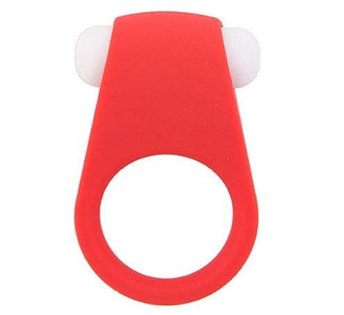 "dd21161 - Эрекционное кольцо ""Lit-Up Silicone Stumu Ring 4"""