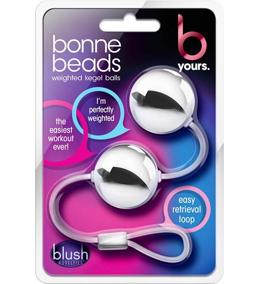 """t330415 - Вагинальный шарики """"B Yours Bonne Beads"""""""