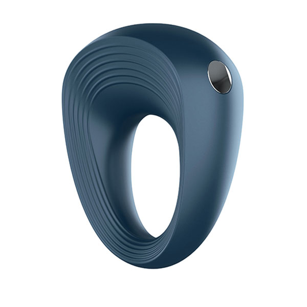 "t360075 - Эрекционное кольцо ""Satisfyer Vibrating Ring 2"""