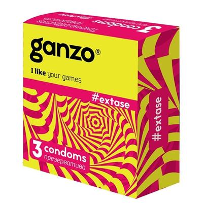 con70119 - Презервативы
