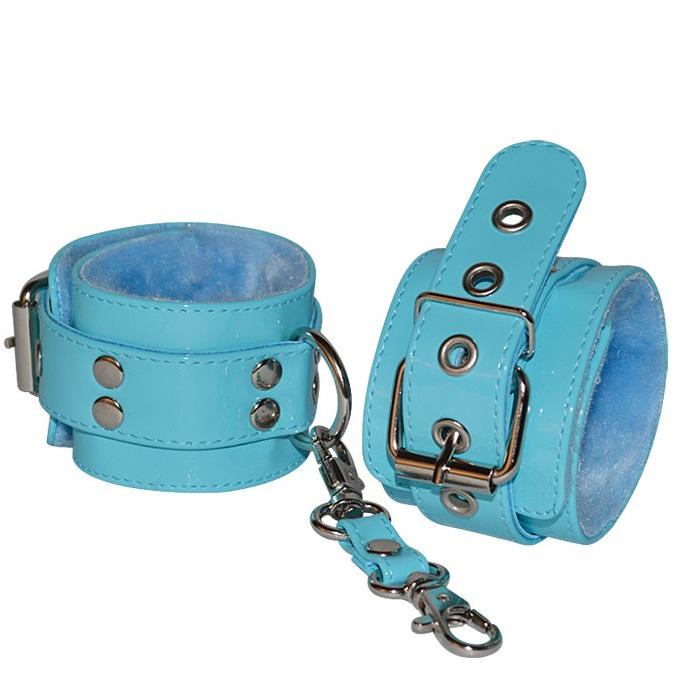 sk5010-50 - sk5010-50 Наручники голубого цвета