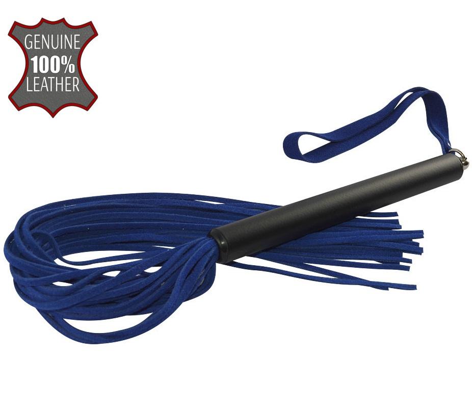 sk4212-5в - sk4212-5в Плеть MIX синего цвета